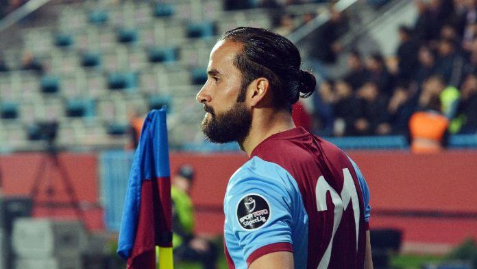 Trabzonspor'un hayali suya düştü