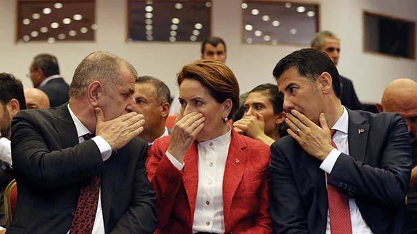 MHP'de İlk Kriz Aşıldı Ama...