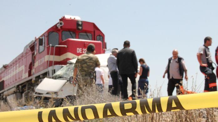 TCDD'den kazaya ilişkin açıklama