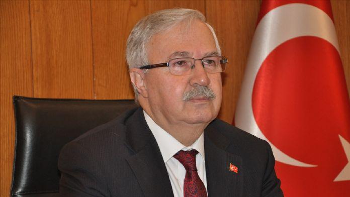 Türkiye Büyük Millet Meclisi Adalet Komisyonu Başkanvekili Yargıyı Ele Aldı