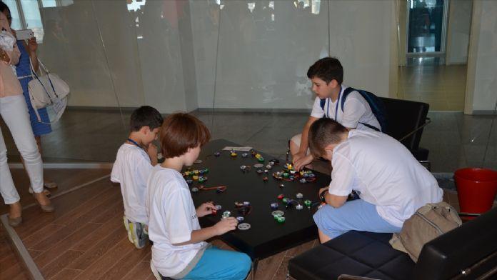 'ULUTEK Maker Çocuk' projesi