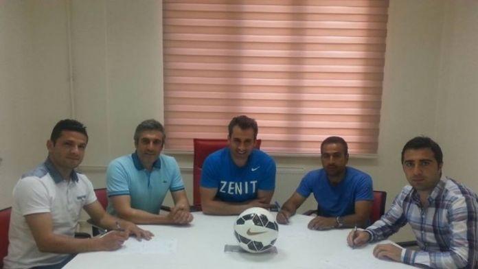 İnönü Üniversitesi İç Transferde 7 Futbolcuyla Anlaştı