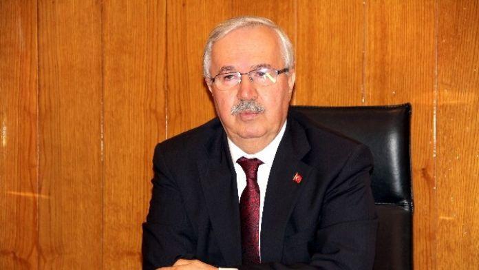 Adalet Komisyonu Başkanvekili Ve AK Parti Kastamonu Milletvekili Hakkı Köylü: