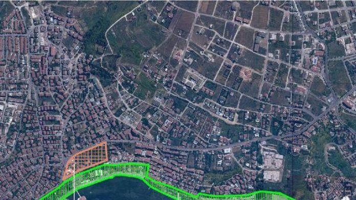 Büyükçekmece Belediyesi'nden Albatros Parkı açıklaması...