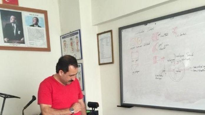 Kırıkkale'de Sürücü Kursları Sendikalaşma Yolunda