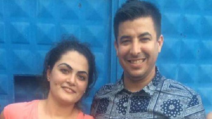 Kocasını öldüren Çilem Karabulut'a 50 bin lira kefaletle tahliye kararı (2)