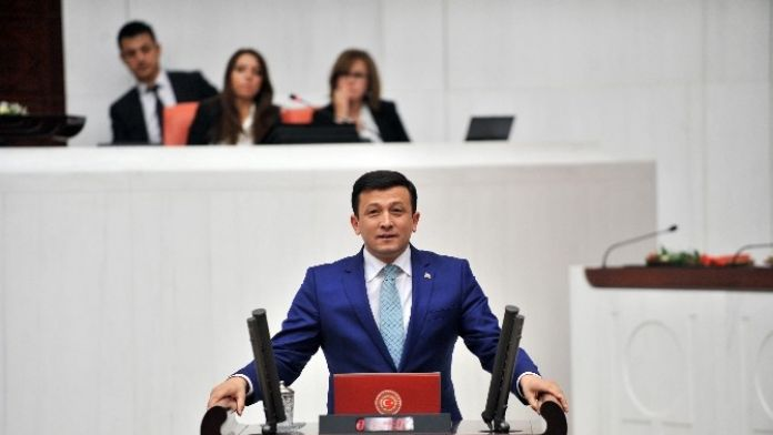 Ak Partili Vekilden Flaş Cümleler! 'İzmir Başbakan'ı...'