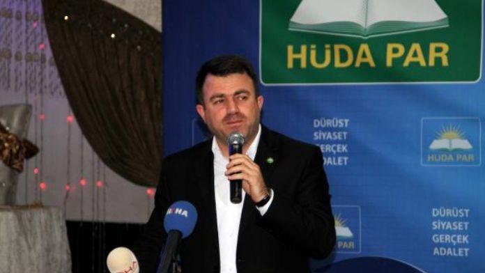 Hüda-Par Genel Sekreteri Yavuz: Çözüm sürecinin sonu felaket oldu