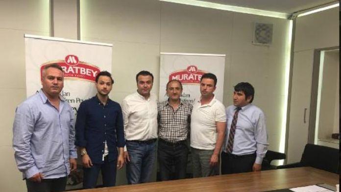 Uşak Sportif yine Muratbey olacak