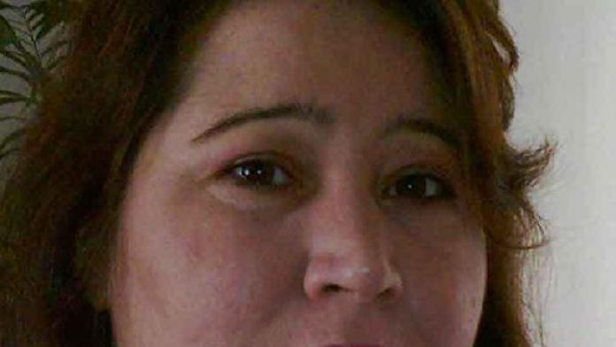 Ayrılmak isteyen kadını öldürüp, intihara teşebbüs etti
