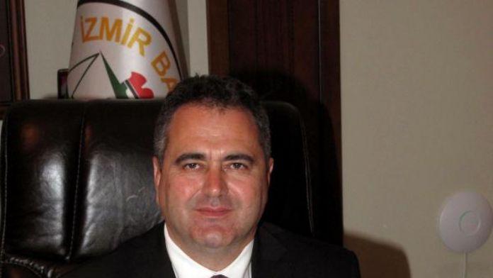 İzmir Barosu 'Methania' için hukuki mücadele başlatacak