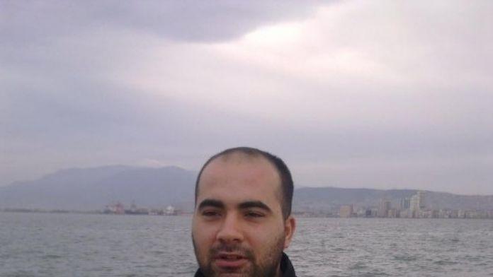 İzmirli Genç 8 Gündür Kayıp