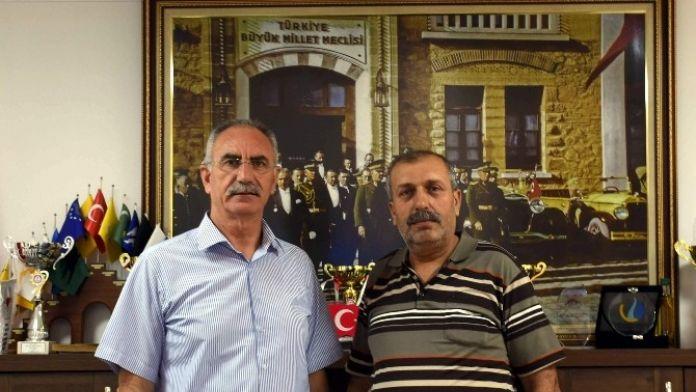 İncirliova'da Şentürk Yerine Gün Meclis Üyesi Oldu