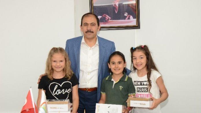 Balıkesir'de Ulusal Resim Yarışması Sonuçlandı