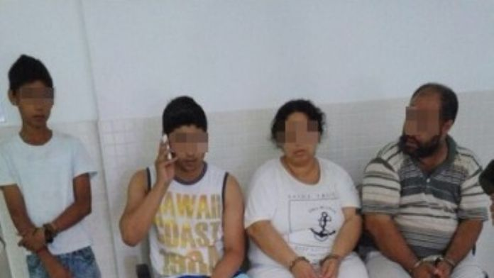 Milas'ta Kozmetik Hırsızlığına 3 Tutuklama