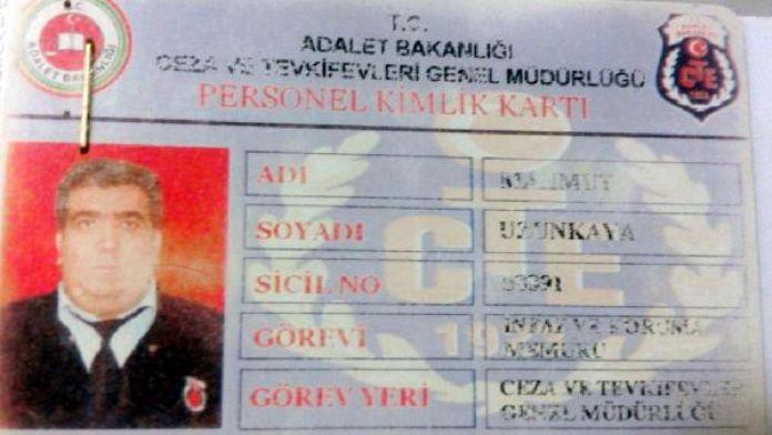 PKK'lıların kaçmasına yardım eden gardiyan intihar etti (2)-yeniden