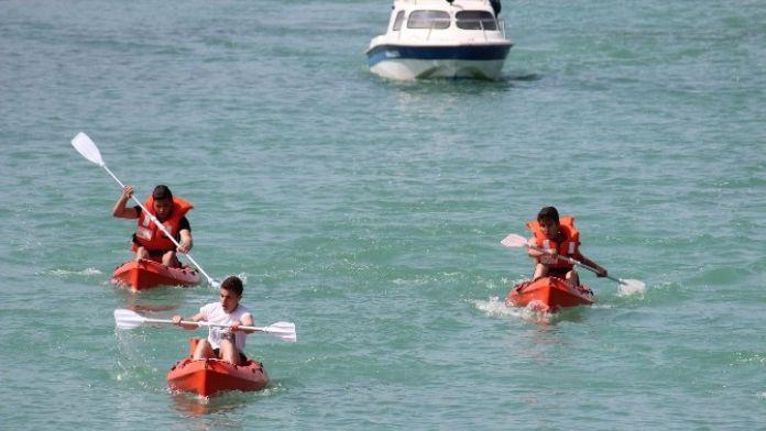 Beyşehir Göl Festivali'nin Adı Değişti