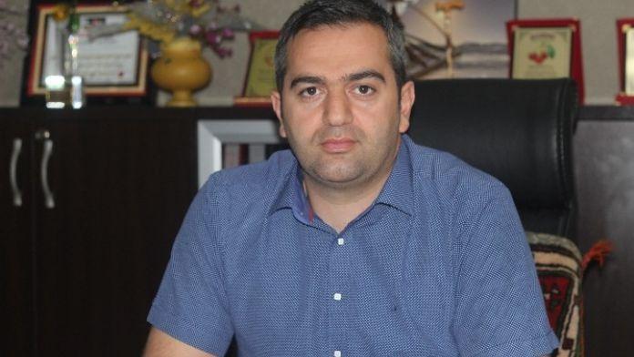 Rehber Öğretmeni Murat Aydoğan: