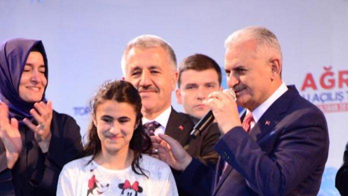 Başbakan Yıldırım, Ağrı'da 7 bin kişiyle iftar açacak (2)