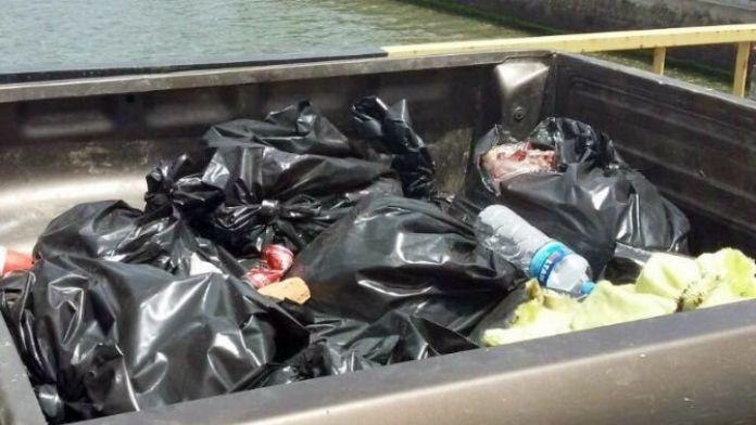 Aydın'dan Çanakkale'ye Gönderilen 328 Kilo Kaçak Domuz ETİ Yakalandı