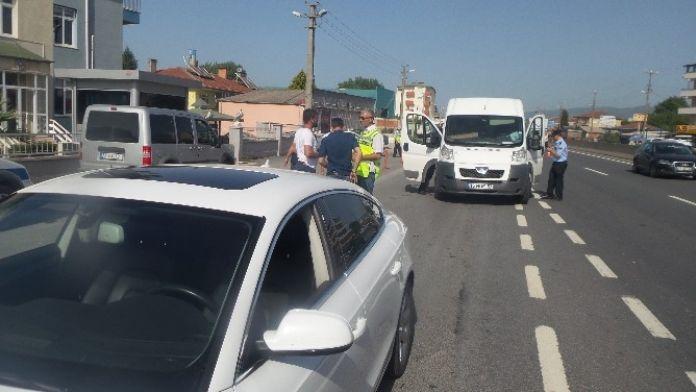 Yalova'da Sıkı Güvenlik Önlemi