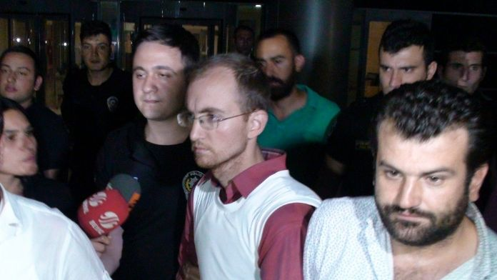 Dink davası sanığından Atalay Filiz'li benzetme