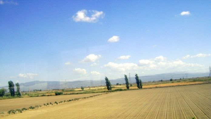 Vali Koçak; 'Bölge Çiftçisi Mağdur Edilmeyecek'