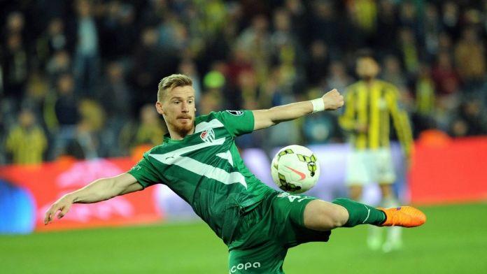 Galatasaray, Serdar Aziz'i KAP'a bildirdi
