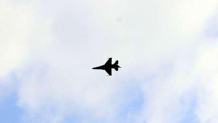 Rakka'ya hava saldırısı: 25 sivil hayatını kaybetti