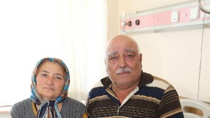 3 İl Gezen Hasta Şifayı ERÜ Hastaneleri'nde Buldu