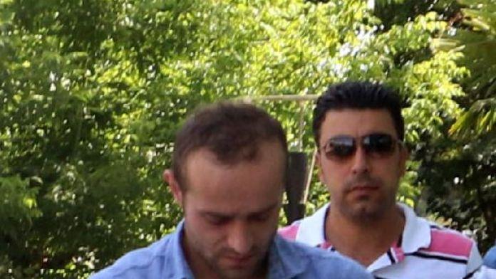 Cezaevi firarisi Samsun'da yakalandı
