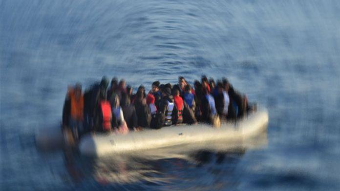 Çapıcı mülteci raporu açıklandı ! Tam 65 milyon insan !
