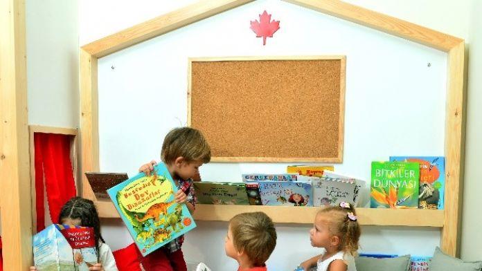 Kanada Okullarına Yoğun Talep