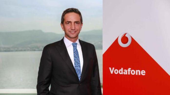 Akbank ve Vodafone'dan KOBİ'lerin dijitalleşmesi için işbirliği