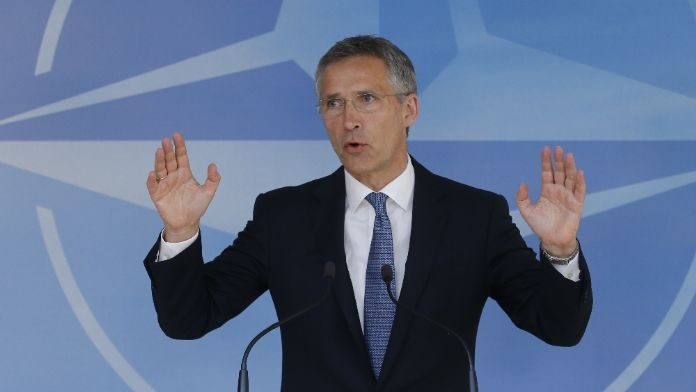 NATO'dan Kuzey Kore'ye kınama