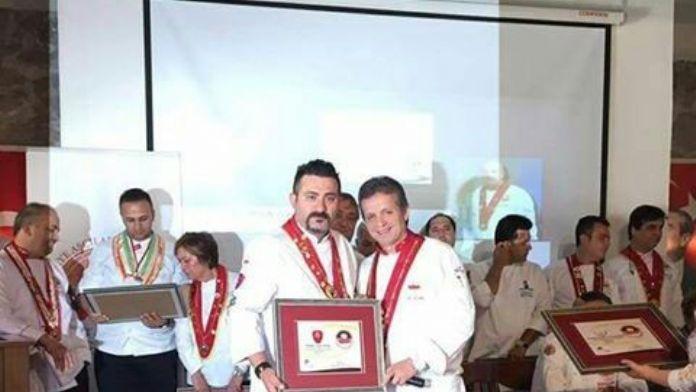 Tafed Gençlik Kolları Başkanı Eskişehir'den