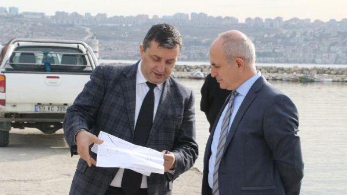 Mudanya -Büyükçekmece deniz otobüsü seferleri cuma günü başlıyor