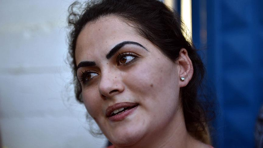 Çilem Karabulut'un Özgürlüğüne İtiraz!