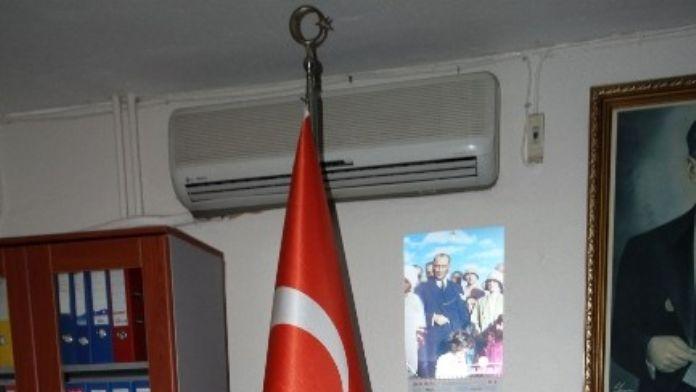 Altınova Spor'da Osman Tenim Güven Tazeledi