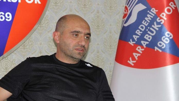 Karabükspor'da Transfer Çalışmaları