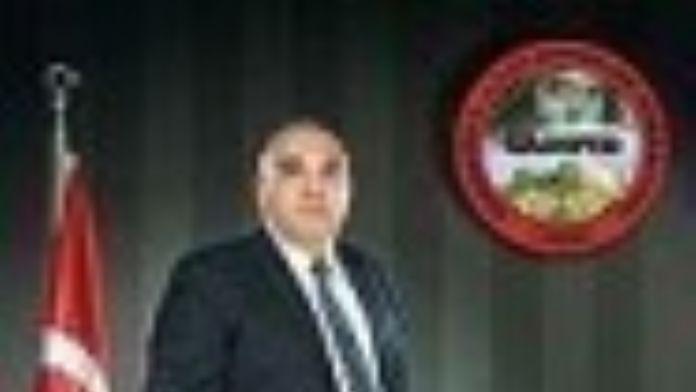 Türkiye Gaziantep İl Ve İlçe Dernekleri Federasyon Başkanı Hasan Özaygut