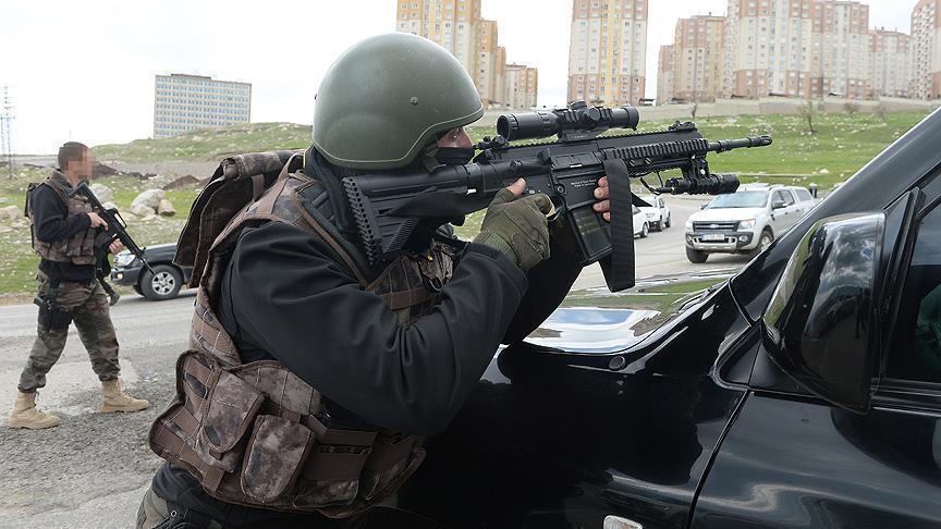 Şırnak'ta 'hain ' saldırı :1 şehit