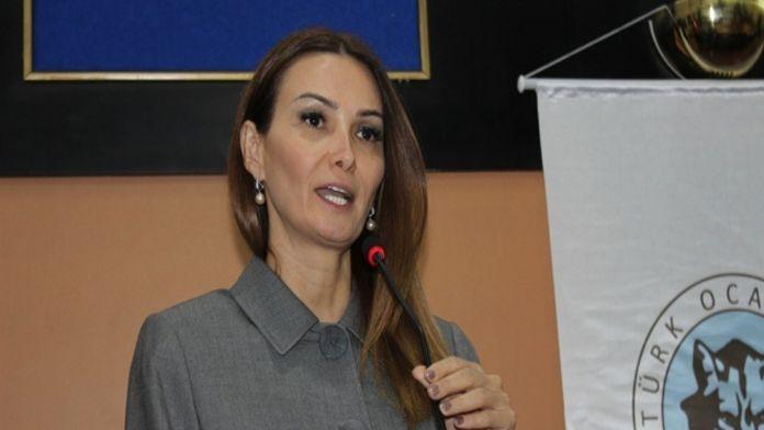 Azeri vekil Paşaveya'dan AKPM'de Türkiye konuşması