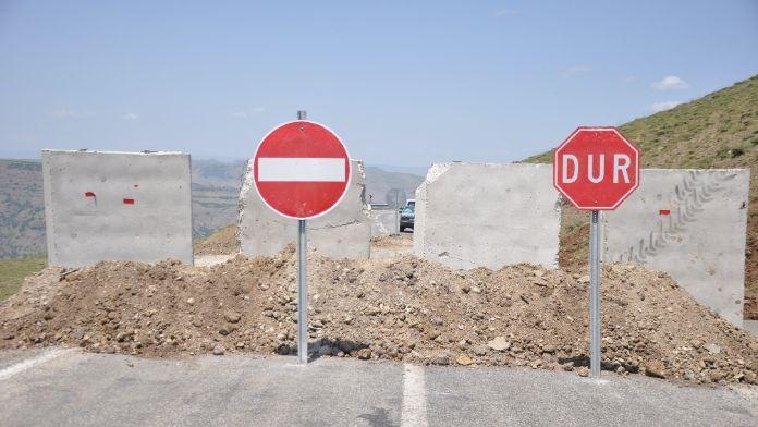 Muş'ta güvenlik önlemleri artırıldı