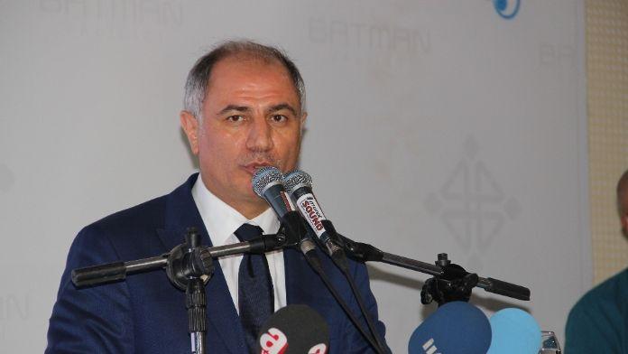 Bakan Ala: 'Biz başkanlık diyoruz'