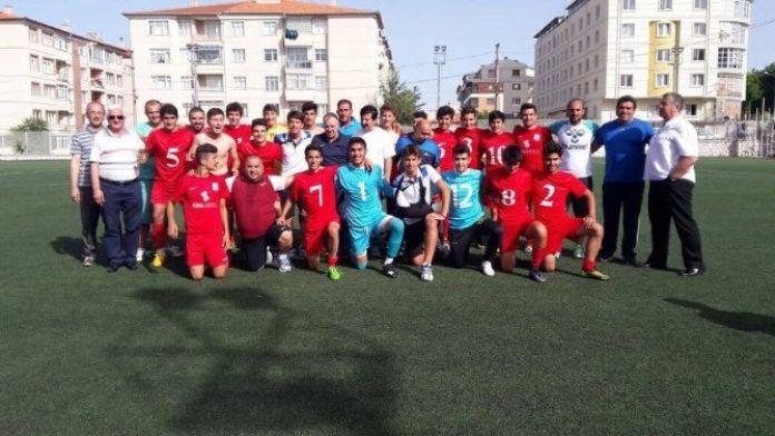 Manavgat Belediyespor'da Hedef Türkiye Şampiyonluğu