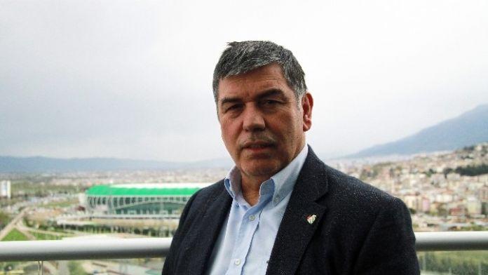 (Özel Haber) Ademoğlu: 'Serdar Galatasaray'a Gitmeyi Talep Ediyordu'