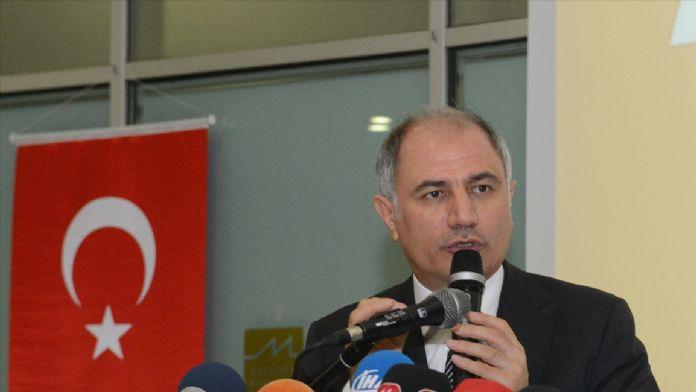 İçişleri Bakanı Ala: