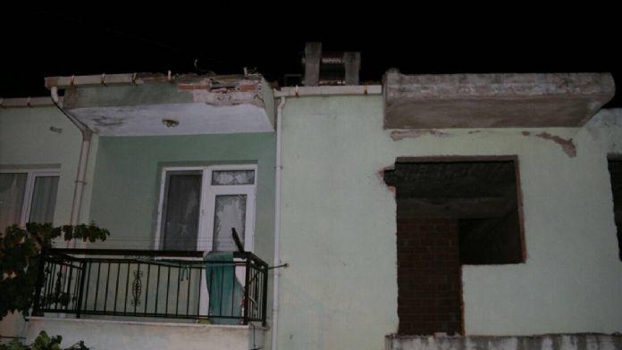 İzmir'de terör saldırısı