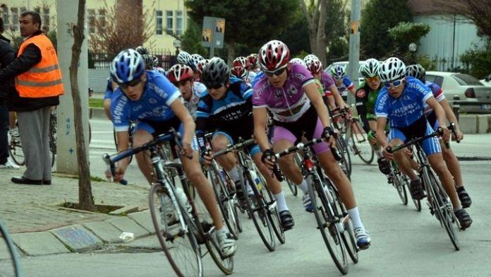 Türkiye Bisiklet Yol Yarışları Aydın'da Yapılacak